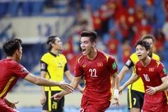 Chuyên gia báo Anh: 'UAE dù chơi sân nhà, Việt Nam vẫn thắng!'