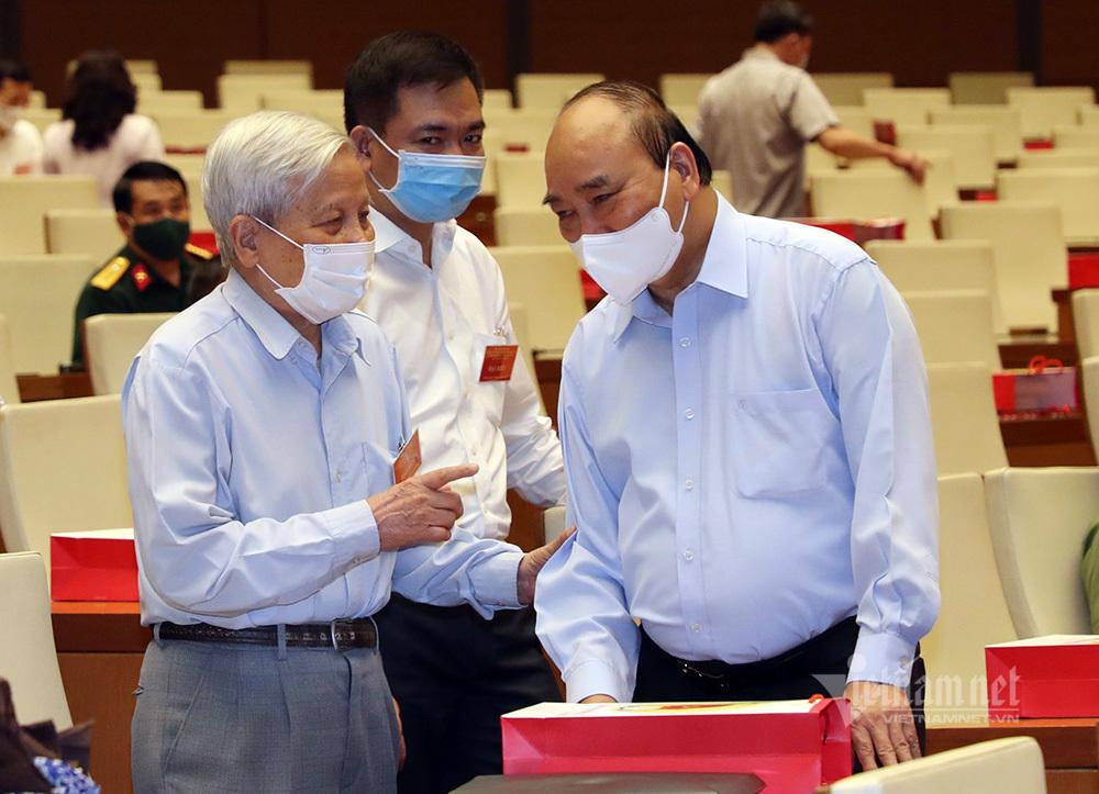 Tổng Bí thư chủ trì hội nghị học tập và làm theo tư tưởng, đạo đức, phong cách Hồ Chí Minh