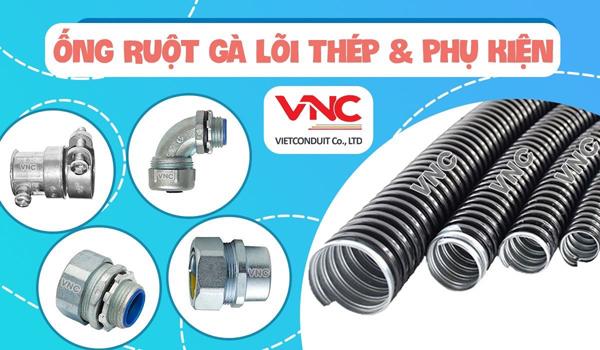 Ống ruột gà lõi thép G.I Vietconduit luôn đáp ứng đúng tiêu chuẩn chất lượng cho công trình Ong-ruot-ga-vietconduit-giai-phap-cho-he-thong-co-dien-cua-cong-trinh-1