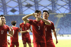 Asian Football Confederation: Vietnam doesn't fear Japan or China