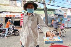 10 ca Covid-19 trong 1 ngày, Tiền Giang tạm dừng bán vé số