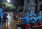 Hà Tĩnh tiếp tục cách ly khu 20.000 dân vì ca Covid-19 đi lễ nhà thờ