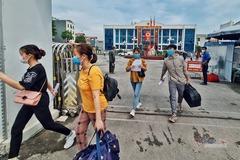 Chủ tịch huyện Việt Yên hỏa tốc ra quy định độ tuổi đóng tiền ăn khu cách ly