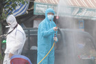 Hai công nhân dương tính nCoV, xét nghiệm hơn 1.700 người ở TP.HCM