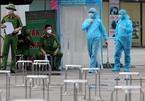 Để một thí sinh nghi mắc Covid-19, Bắc Giang phê bình Chủ tịch huyện Tân Yên