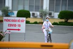 Thêm 22 nhân viên Bệnh viện Nhiệt đới TP.HCM dương tính nCoV
