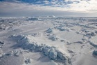 Phát hiện mới về người đầu tiên tìm ra Nam Cực