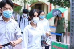 Hướng dẫn làm bài thi môn Ngữ văn thi lớp 10 của Nam Định