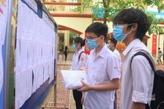Để nhập học lớp 10 ở Hà Nội cần những giấy tờ gì?