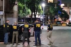 Xả súng ở Mỹ, ít nhất 13 người bị thương
