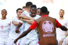 Xứ Wales 1-1 Thụy Sĩ: Moore không chiến gỡ hòa (H2)