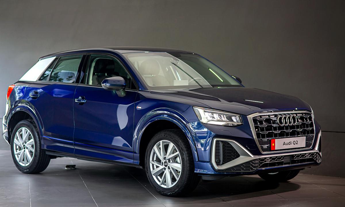 Ô tô mới tuần qua: Xe sang Anh- Đức chào hàng, giá cao nhất 4 tỷ