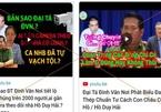 Đại tá Đinh Văn Nơi bị kênh Youtube mạo danh nói về vụ án Hồ Duy Hải