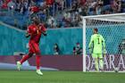 Bỉ 2-0 Nga: Chủ nhà lép vế (H2)