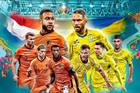 Kèo Hà Lan vs Ukraine: Chủ nhà gặp khó