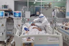 Nam bệnh nhân mắc Covid-19 ở Bắc Ninh tử vong