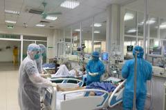 Nam bệnh nhân Covid-19 ở TP.HCM tử vong