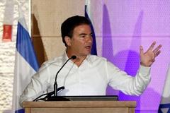 """Đại diện Iran tại Liên Hợp Quốc tố Israel """"vô pháp luật"""""""