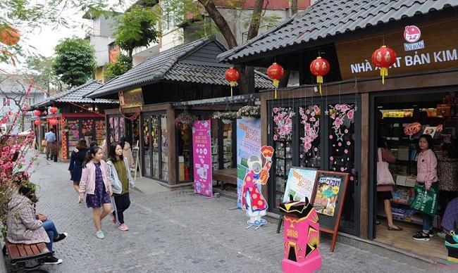 Hanoi seeks ideas for cultural industry development
