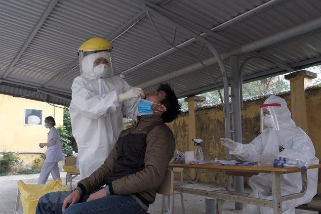 Covid-19,vaccine,IZ workers