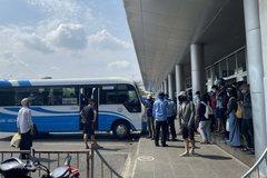Resumption of passenger transport services linking Danang, Quang Nam under consideration