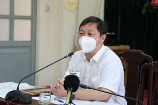 Phó Chủ tịch TP.HCM: Nới lỏng diện rộng toàn Gò Vấp, siết chặt vùng nguy cơ