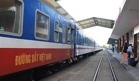 Rail sector hard hit by pandemic