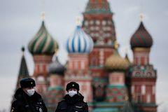 Moscow cho dân nghỉ làm cả tuần để chống dịch, Ấn Độ đón tin vui