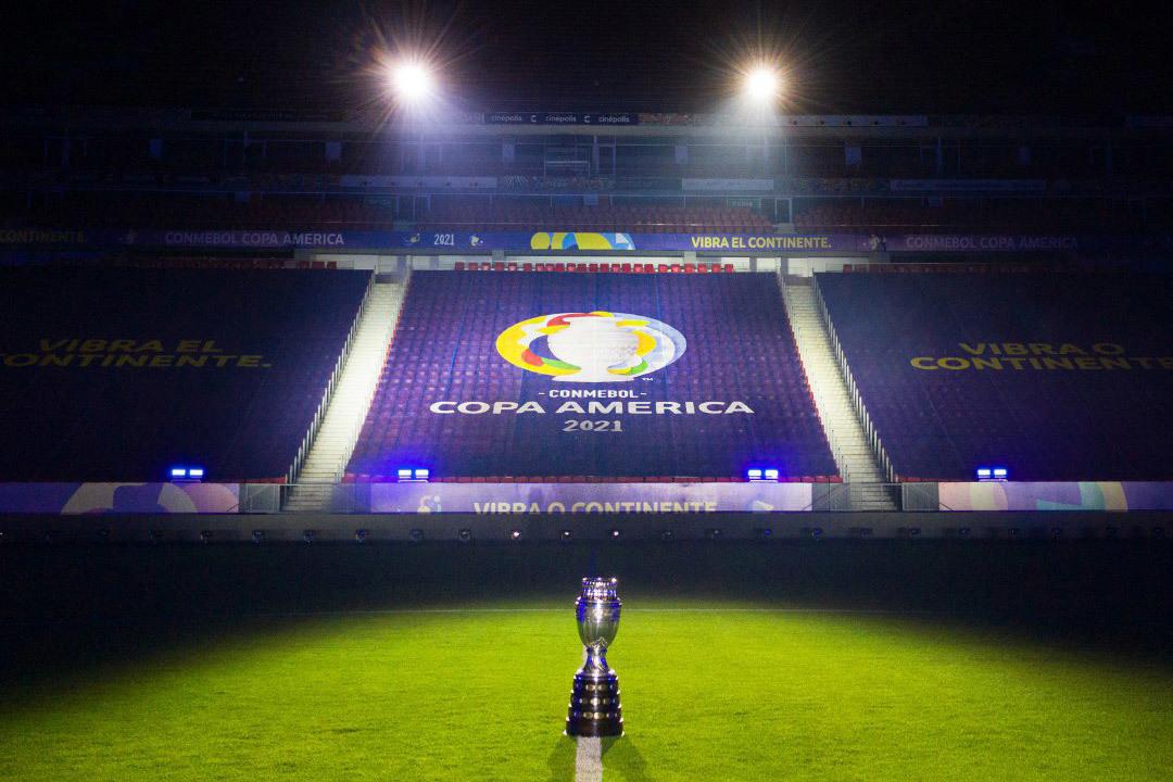 Copa America 2021: Sứ mệnh của Messi trên vùng đất samba