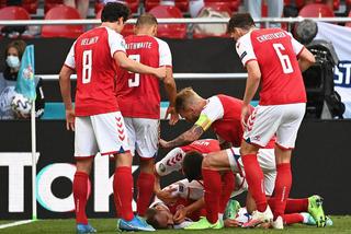 Vì sao cầu thủ Eriksen đột ngột ngừng tim ngay trên sân?