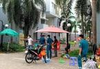Chung cư nơi nhân viên sân bay Tân Sơn Nhất mắc Covid-19 lại bị phong tỏa