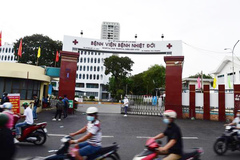 TP.HCM nhận định về nguồn lây tại Bệnh viện Bệnh nhiệt đới