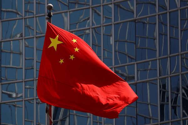 Trung Quốc phản ứng mạnh trước tuyên bố chung của khối G7