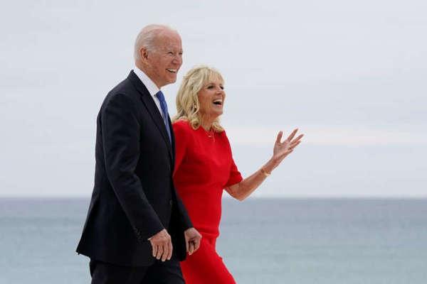 Tiết lộ hoạt động riêng của ông Biden sau hội nghị G7