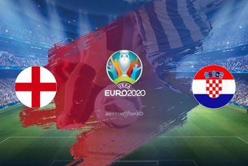 Link xem trực tiếp Anh vs Croatia, 20h ngày 13/6