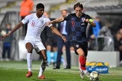 Xem trực tiếp Anh vs Croatia ở đâu, kênh nào?