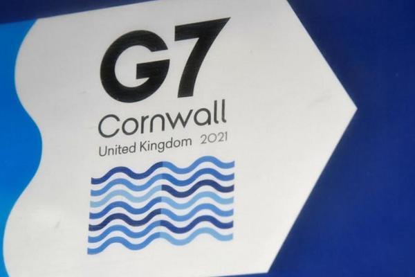 G7 đồng ý cung cấp 1 tỷ liều vắc xin Covid-19