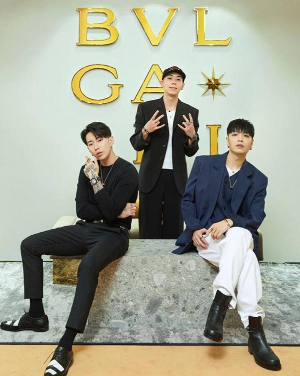 Dàn sao nam có gu thời trang sành điệu nhất K-pop