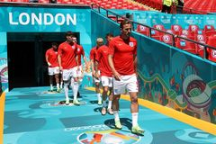 Anh vs Croatia: Harry Kane lĩnh xướng hàng công