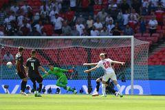 Anh 0-0 Croatia: Foden làm rung chuyển khung thành (H1)