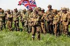 Hai chiến thắng sống còn của Anh trước phát xít Đức