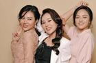 Phương Oanh đọ sắc với Thanh Hương và Thu Quỳnh
