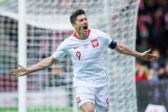 Nhận định Ba Lan vs Slovakia: Nổ súng đi, Lewandowski