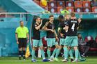 Áo 2-1 Bắc Macedonia: Đẳng cấp lên tiếng (H2)