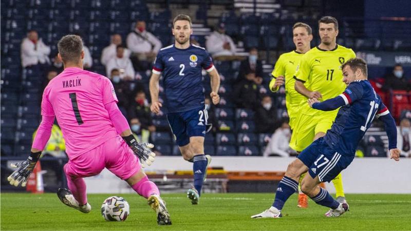 Kèo Scotland vs CH Séc: Kết cục khó lường