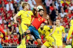 Kèo Tây Ban Nha vs Thụy Điển: Đừng tin 'bò tót'