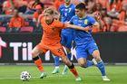 Hà Lan 0-0 Ukraine: Bùng cháy cùng cơn lốc cam (H2)