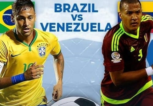 Trực tiếp Brazil vs Venezuela: Khai màn Copa America