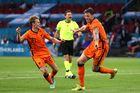 Hà Lan 2-2 Ukraine: Rượt đuổi siêu kịch tính (H2)