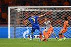 Hà Lan 3-2 Ukraine: Rượt đuổi siêu kịch tính (H2)
